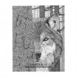 In the Shadows - Wolf Ghost - IN0022